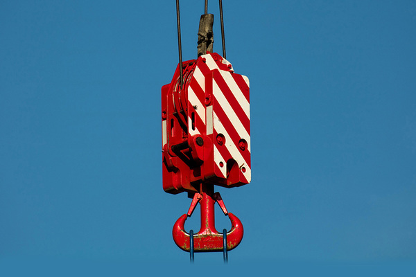 Crane Pulley Systema